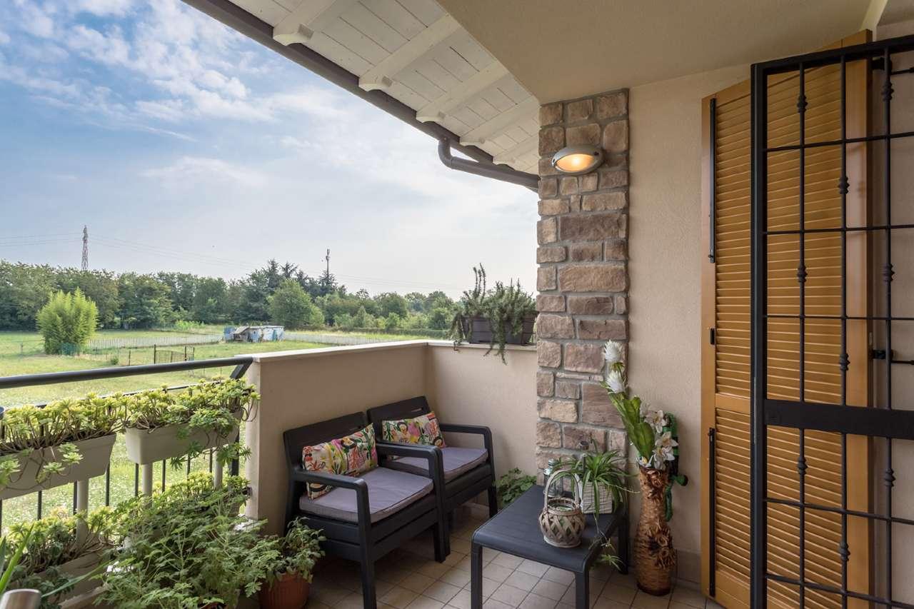 Appartamento in vendita a Grezzago, 3 locali, prezzo € 155.000   PortaleAgenzieImmobiliari.it
