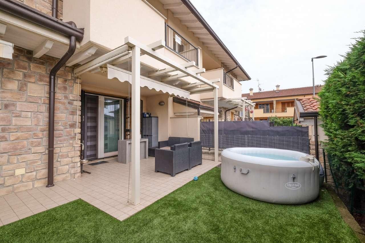 Appartamento in vendita a Grezzago, 2 locali, prezzo € 119.000   PortaleAgenzieImmobiliari.it