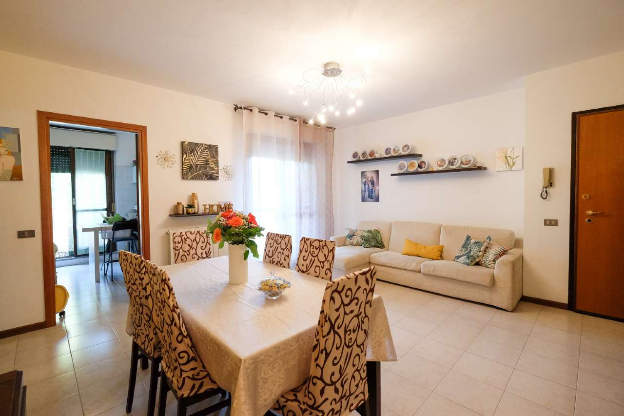 Appartamento in vendita a Dalmine, 3 locali, prezzo € 120.000 | PortaleAgenzieImmobiliari.it
