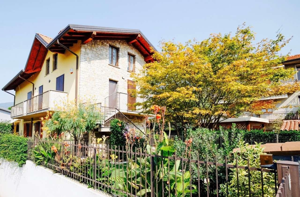 Appartamento in vendita a Villa di Serio, 3 locali, prezzo € 177.000 | PortaleAgenzieImmobiliari.it