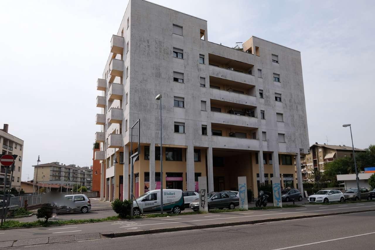 Appartamento in vendita a Bergamo, 2 locali, prezzo € 120.000 | PortaleAgenzieImmobiliari.it