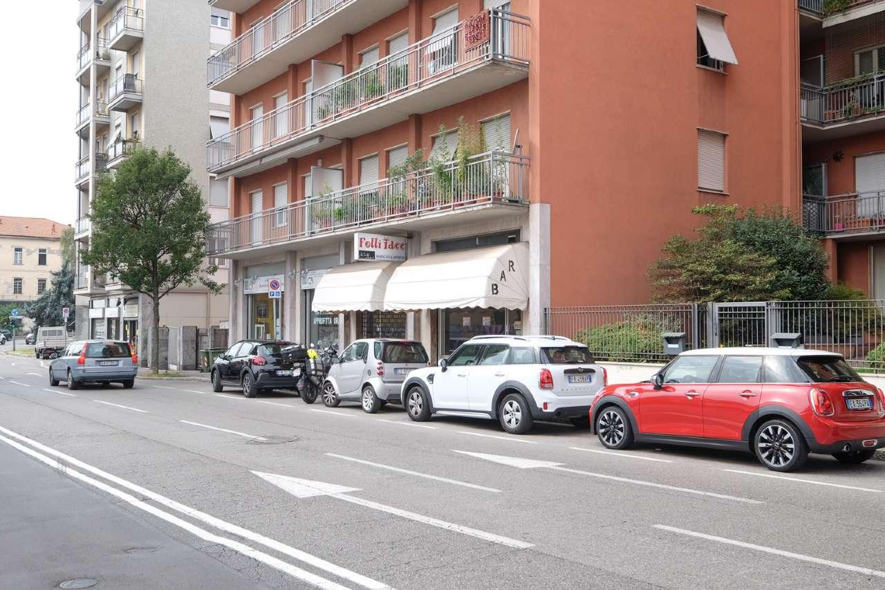 Negozio / Locale in vendita a Bergamo, 3 locali, prezzo € 155.000 | PortaleAgenzieImmobiliari.it