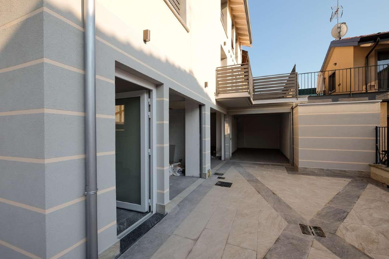 Appartamento in vendita a Comun Nuovo, 3 locali, prezzo € 220.000   CambioCasa.it