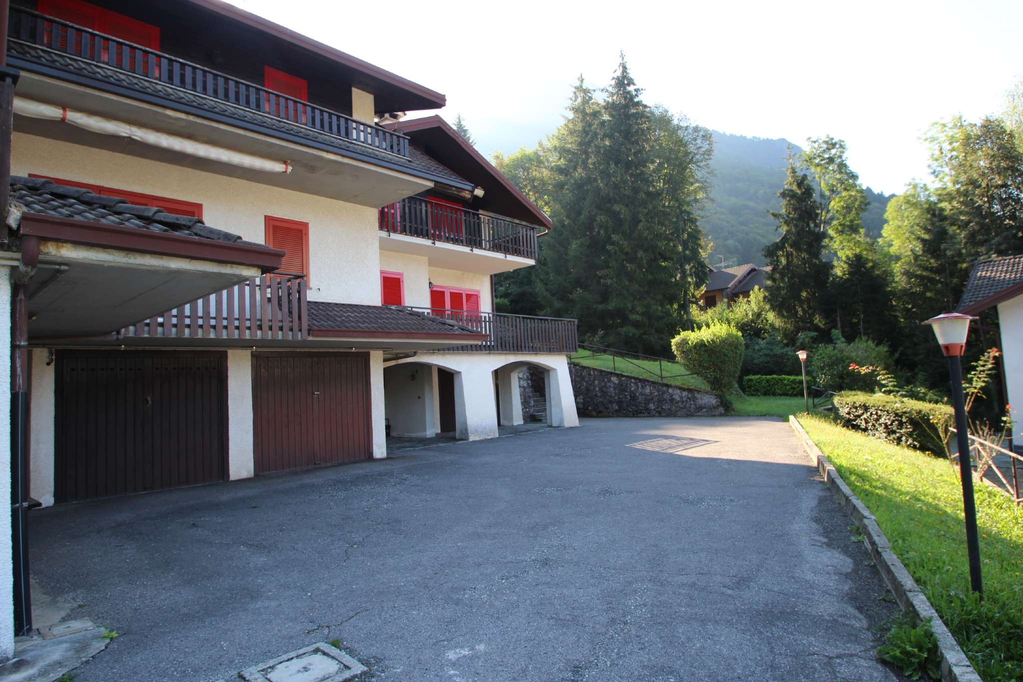 Appartamento in vendita a Serina, 2 locali, prezzo € 40.000 | CambioCasa.it