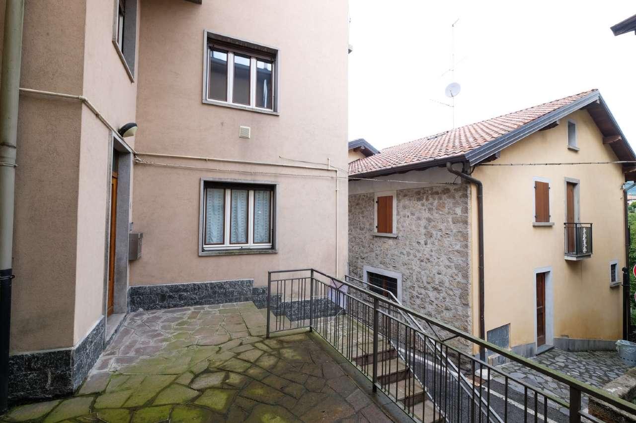 Soluzione Indipendente in vendita a Strozza, 4 locali, prezzo € 118.000 | PortaleAgenzieImmobiliari.it