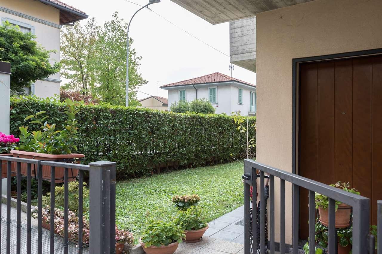 Appartamento in vendita a Ponte San Pietro, 3 locali, prezzo € 139.000 | PortaleAgenzieImmobiliari.it