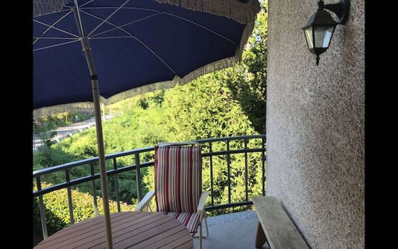 Appartamento in vendita a Zogno, 2 locali, prezzo € 19.000 | CambioCasa.it