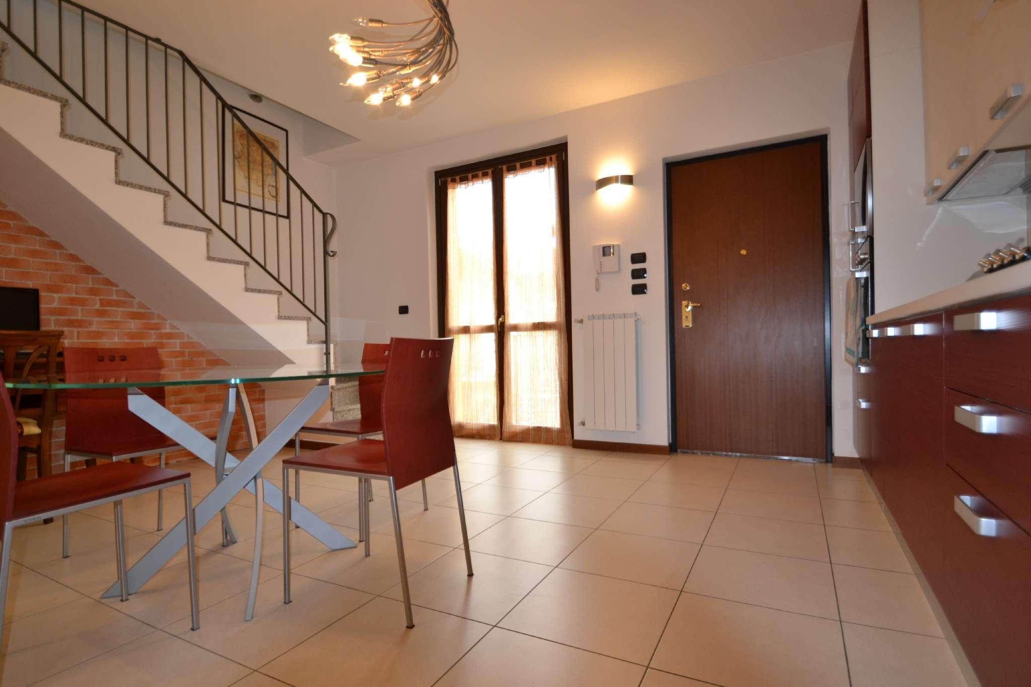 Appartamento in vendita a Villa d'Almè, 2 locali, prezzo € 149.000 | CambioCasa.it