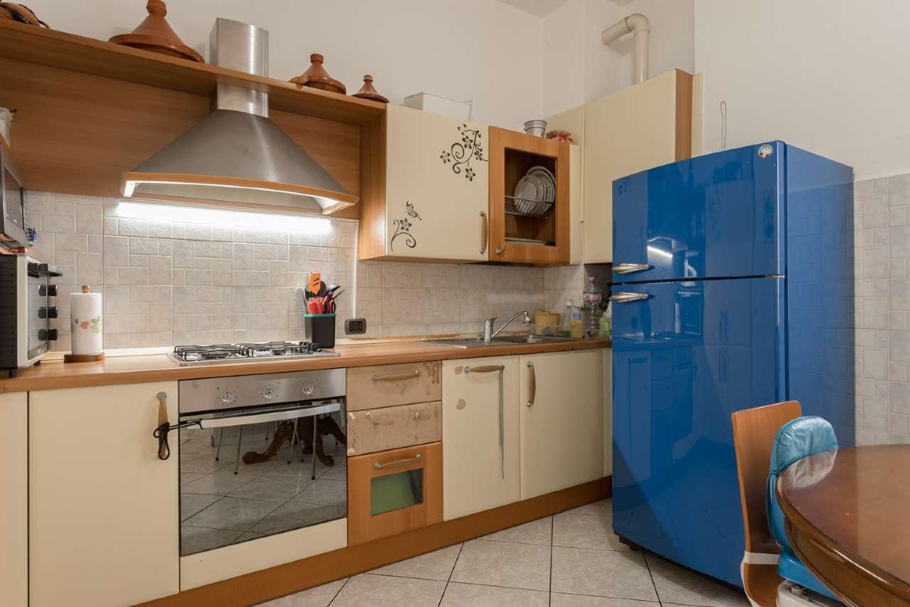 Appartamento in vendita a Bottanuco, 3 locali, prezzo € 99.000 | CambioCasa.it