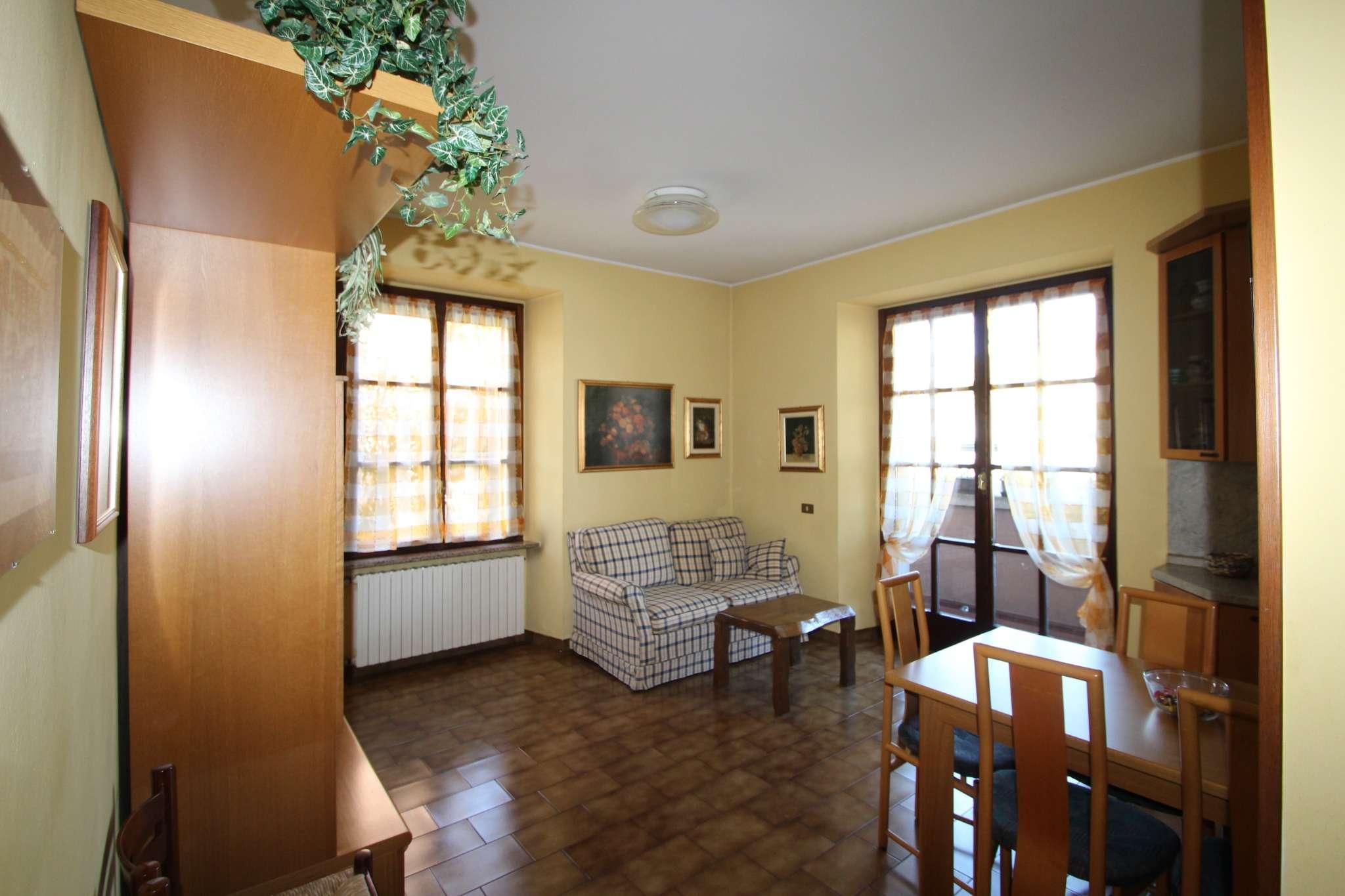 Appartamento in vendita a Ponte San Pietro, 3 locali, prezzo € 89.000 | PortaleAgenzieImmobiliari.it