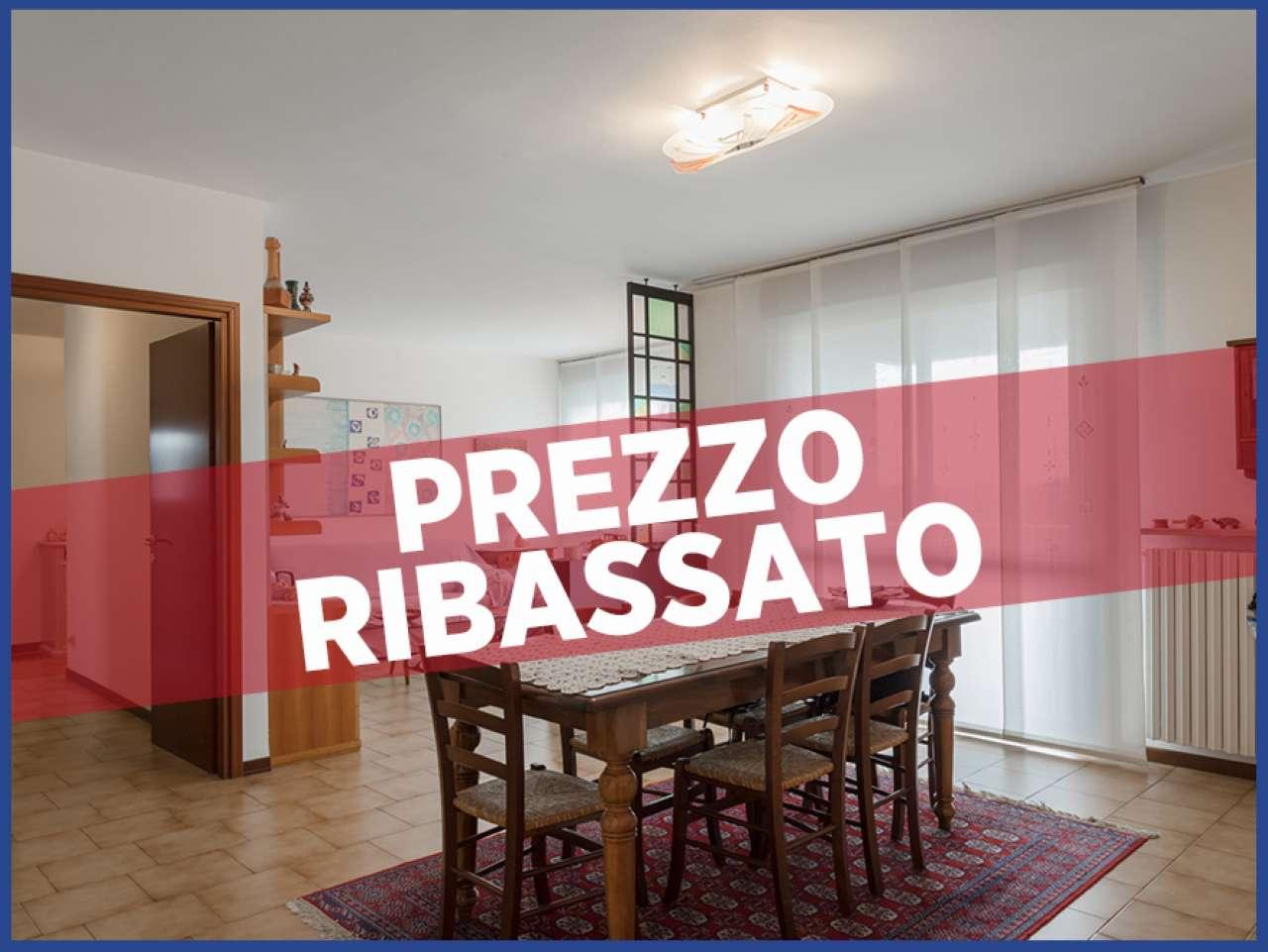 Appartamento in Vendita a Ponte San Pietro