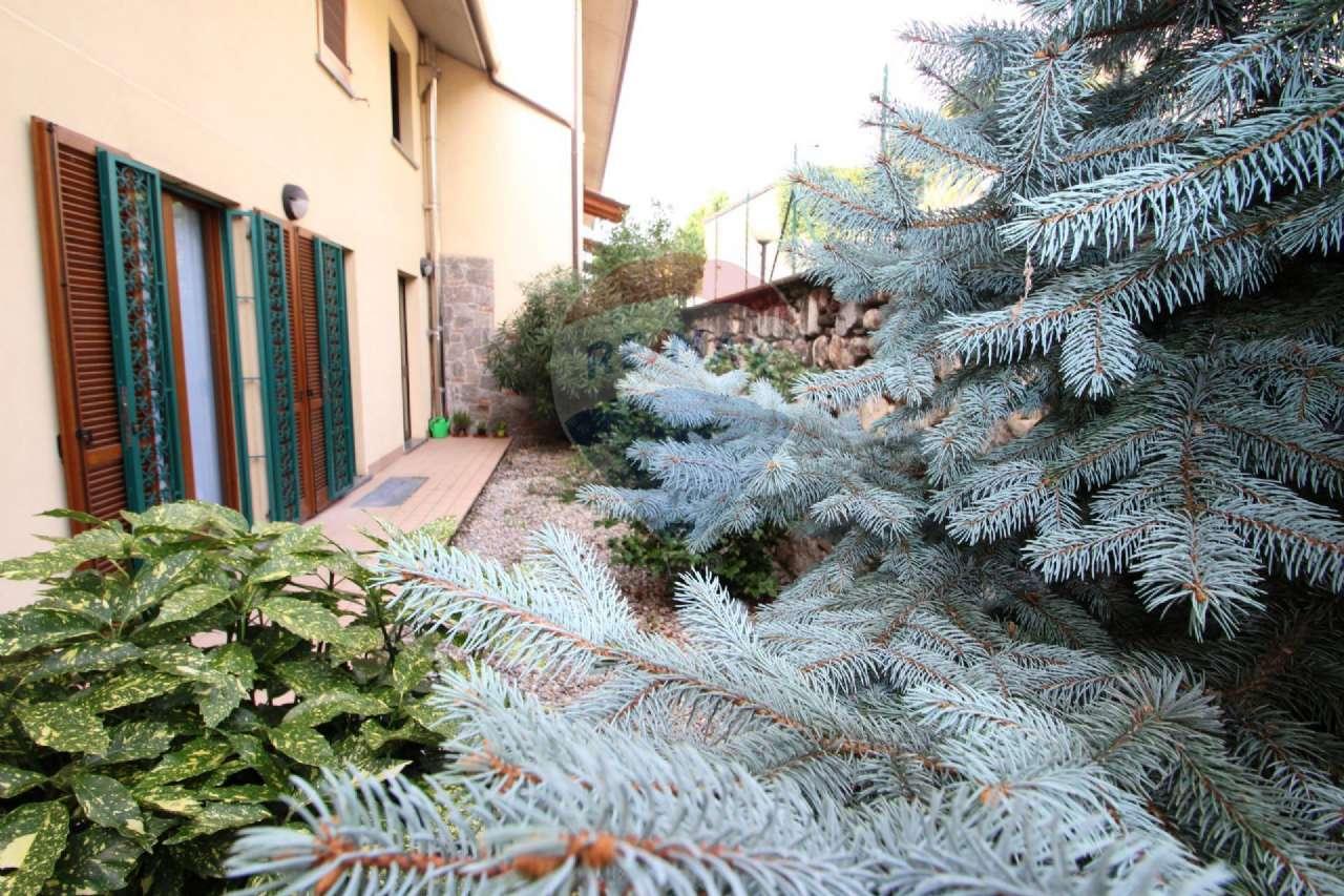 Appartamento in vendita a Cisano Bergamasco, 3 locali, prezzo € 132.000 | CambioCasa.it