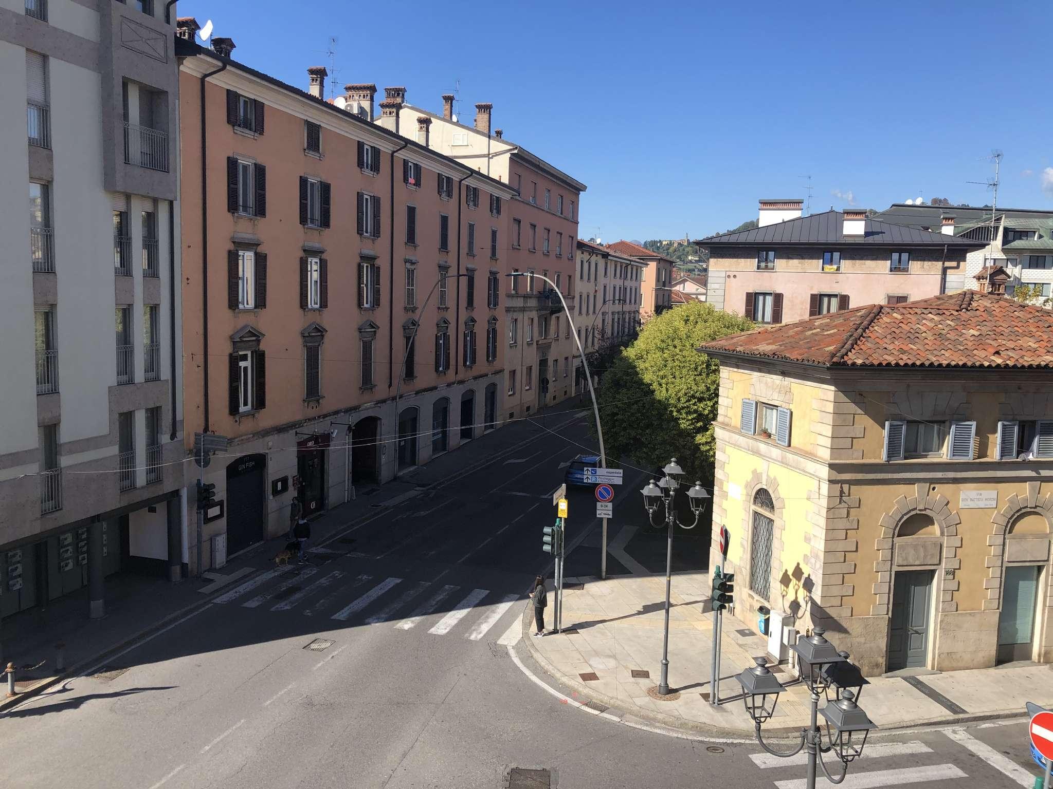 Appartamento in affitto a Bergamo, 4 locali, prezzo € 570 | PortaleAgenzieImmobiliari.it