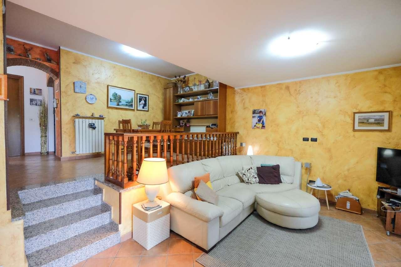 Appartamento in vendita a Bonate Sopra, 4 locali, prezzo € 179.000 | PortaleAgenzieImmobiliari.it
