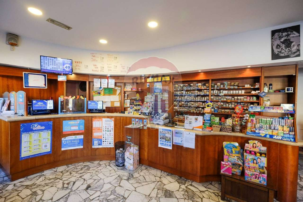 Tabacchi / Ricevitoria in vendita a Mapello, 2 locali, prezzo € 53.000 | PortaleAgenzieImmobiliari.it