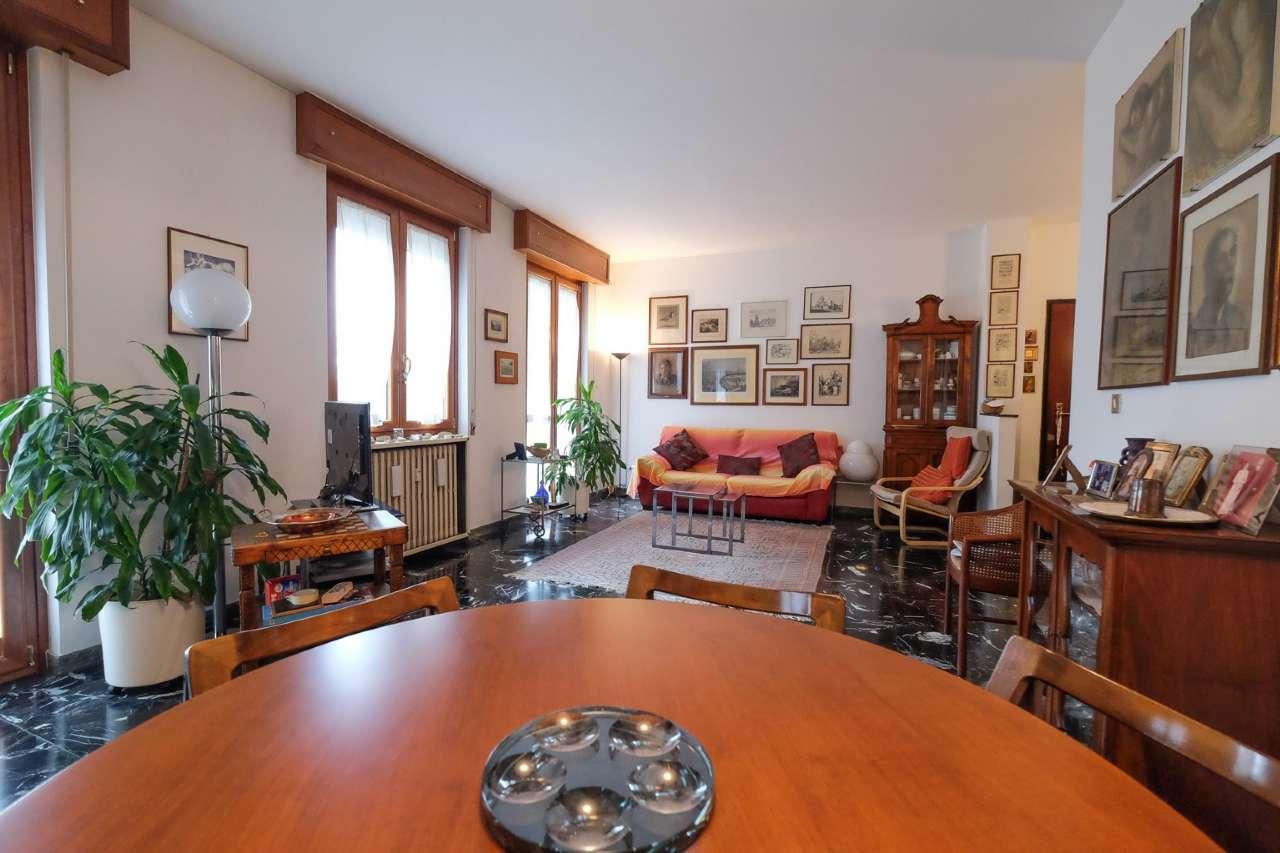 Appartamento in vendita a Bresso, 5 locali, prezzo € 349.000   PortaleAgenzieImmobiliari.it