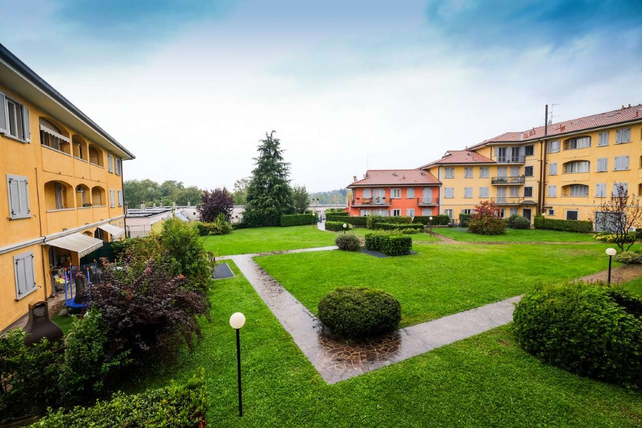 Appartamento in vendita a Ponte San Pietro, 4 locali, prezzo € 160.000 | CambioCasa.it