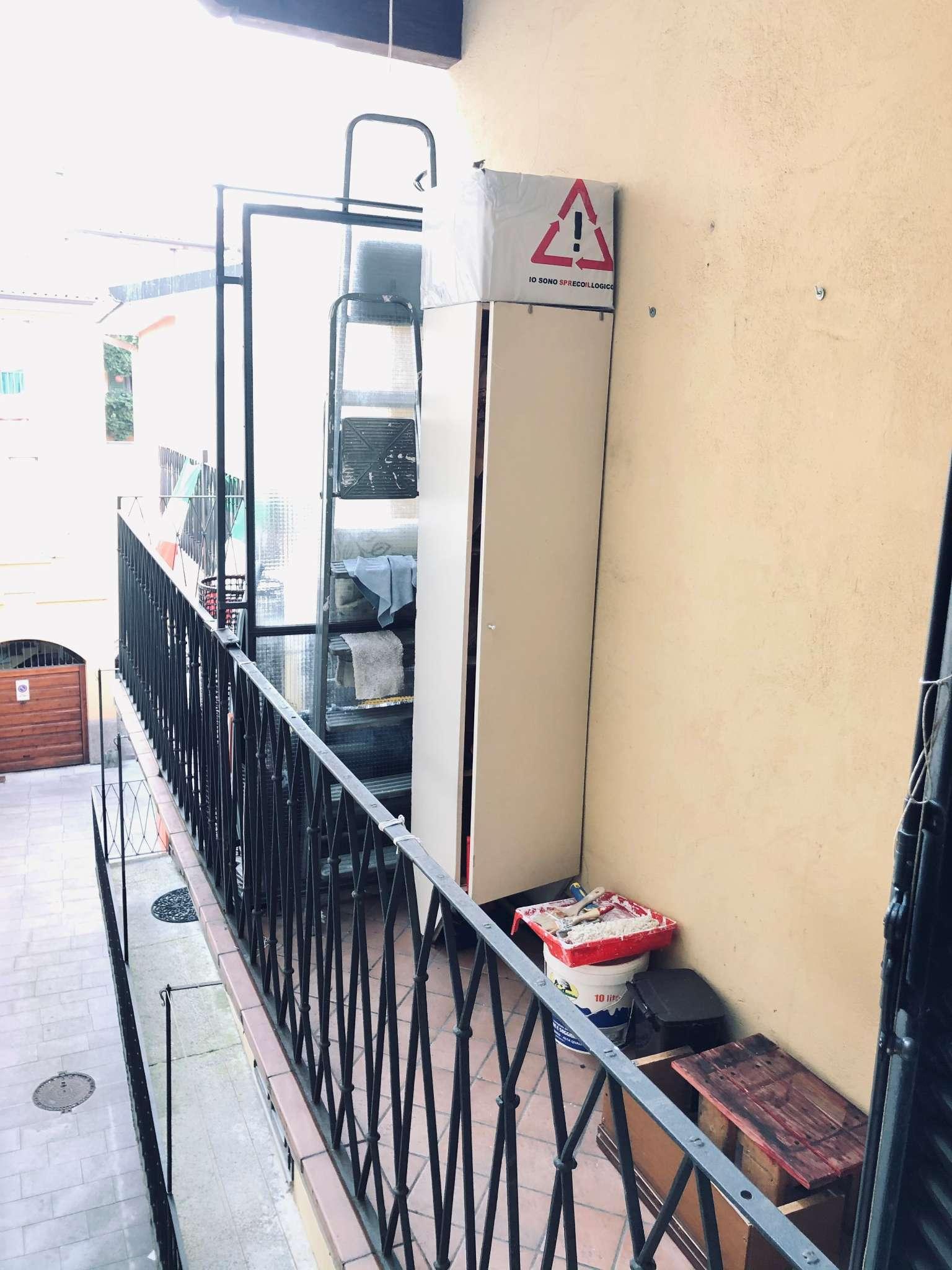 Appartamento in affitto a Bergamo, 2 locali, prezzo € 530 | PortaleAgenzieImmobiliari.it