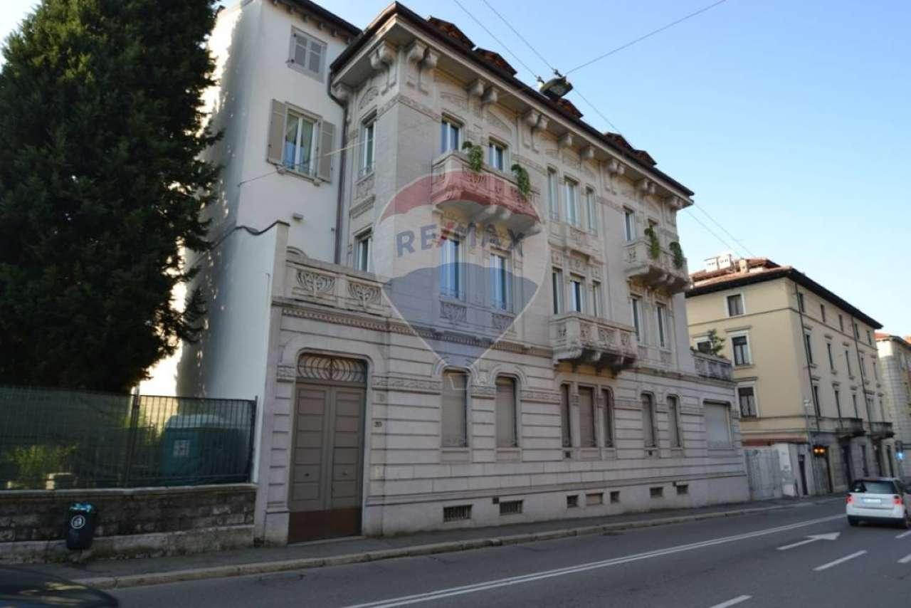 Ufficio / Studio in vendita a Bergamo, 9999 locali, prezzo € 110.000 | PortaleAgenzieImmobiliari.it