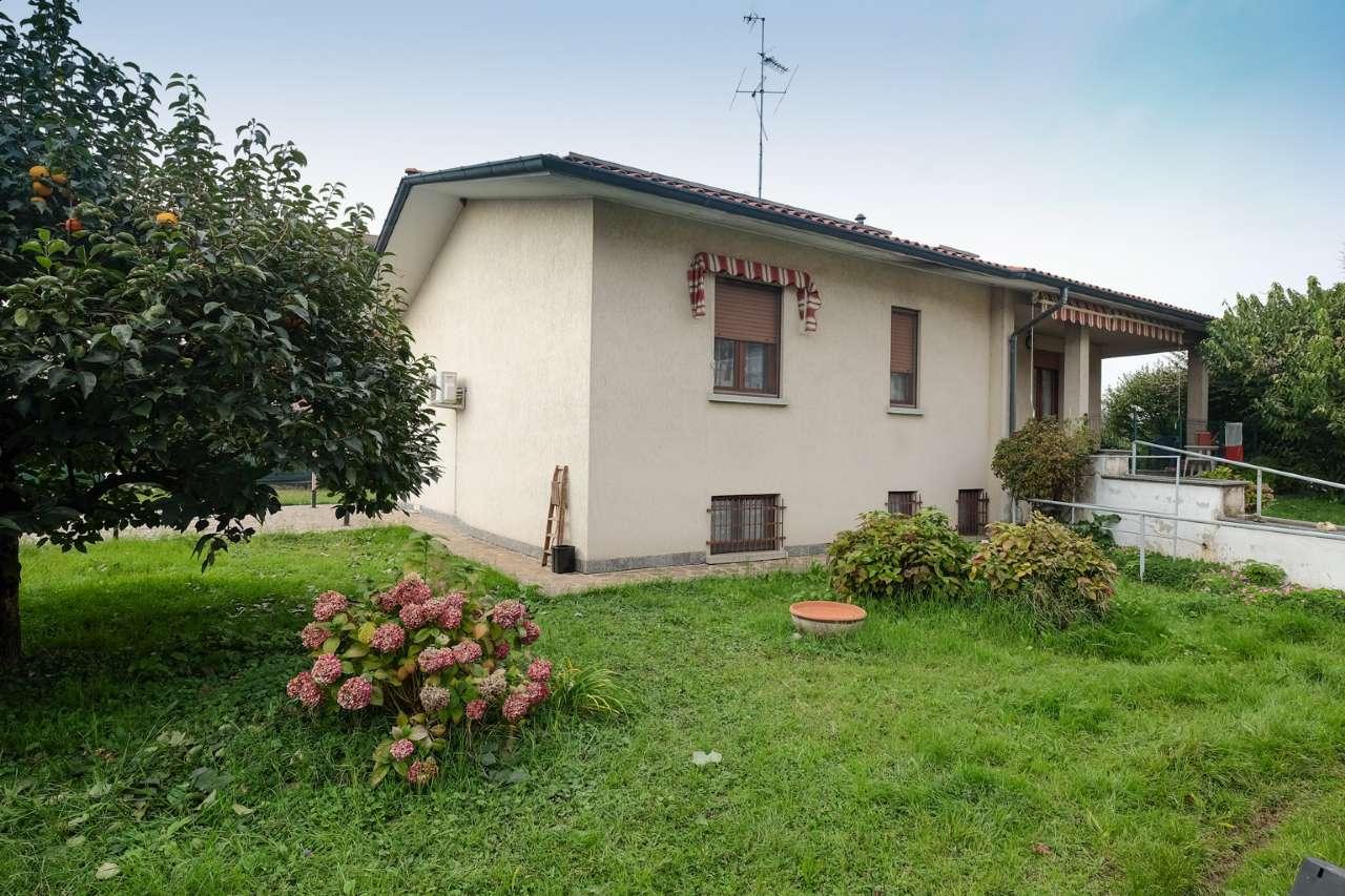 Villa in vendita a Verdello, 4 locali, prezzo € 340.000 | PortaleAgenzieImmobiliari.it