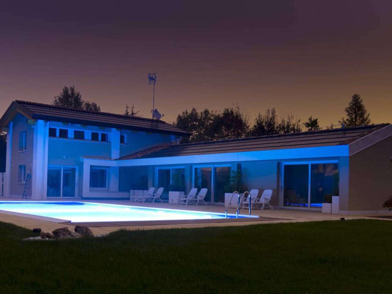 Villa in vendita a Venezia, 7 locali, zona Zona: 11 . Mestre, prezzo € 550.000 | CambioCasa.it