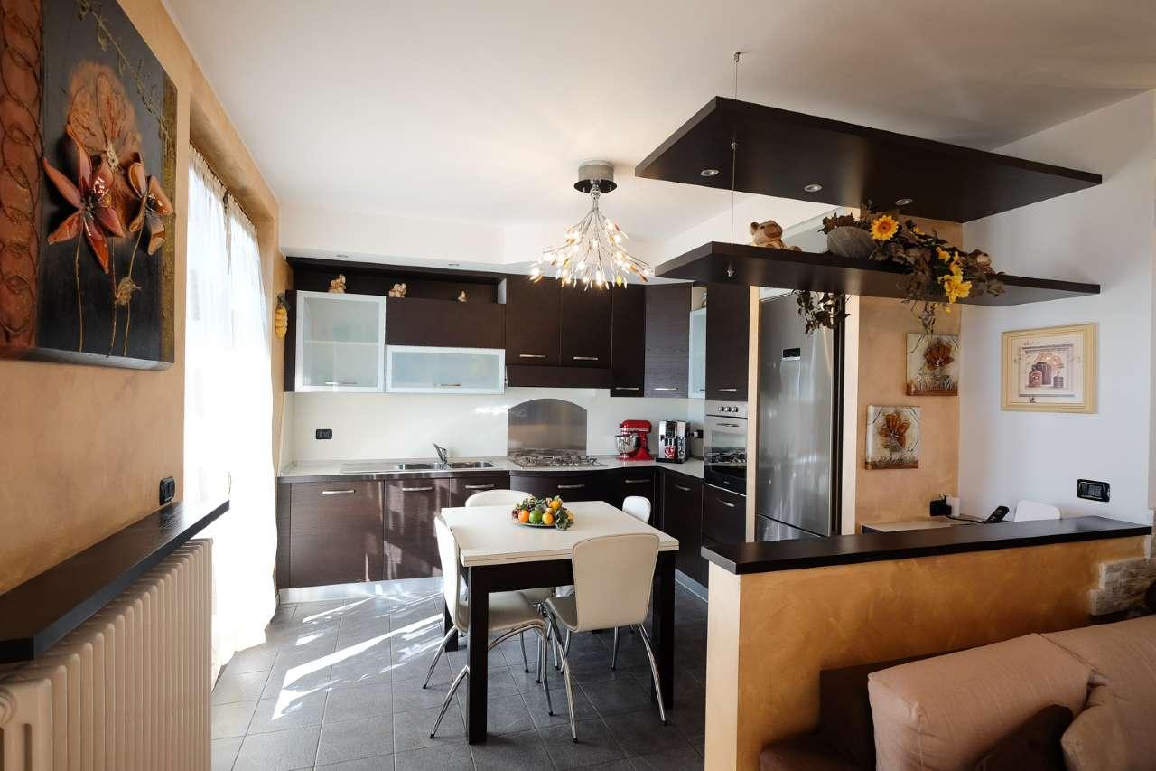 Appartamento in vendita a Bonate Sopra, 3 locali, prezzo € 189.000   PortaleAgenzieImmobiliari.it