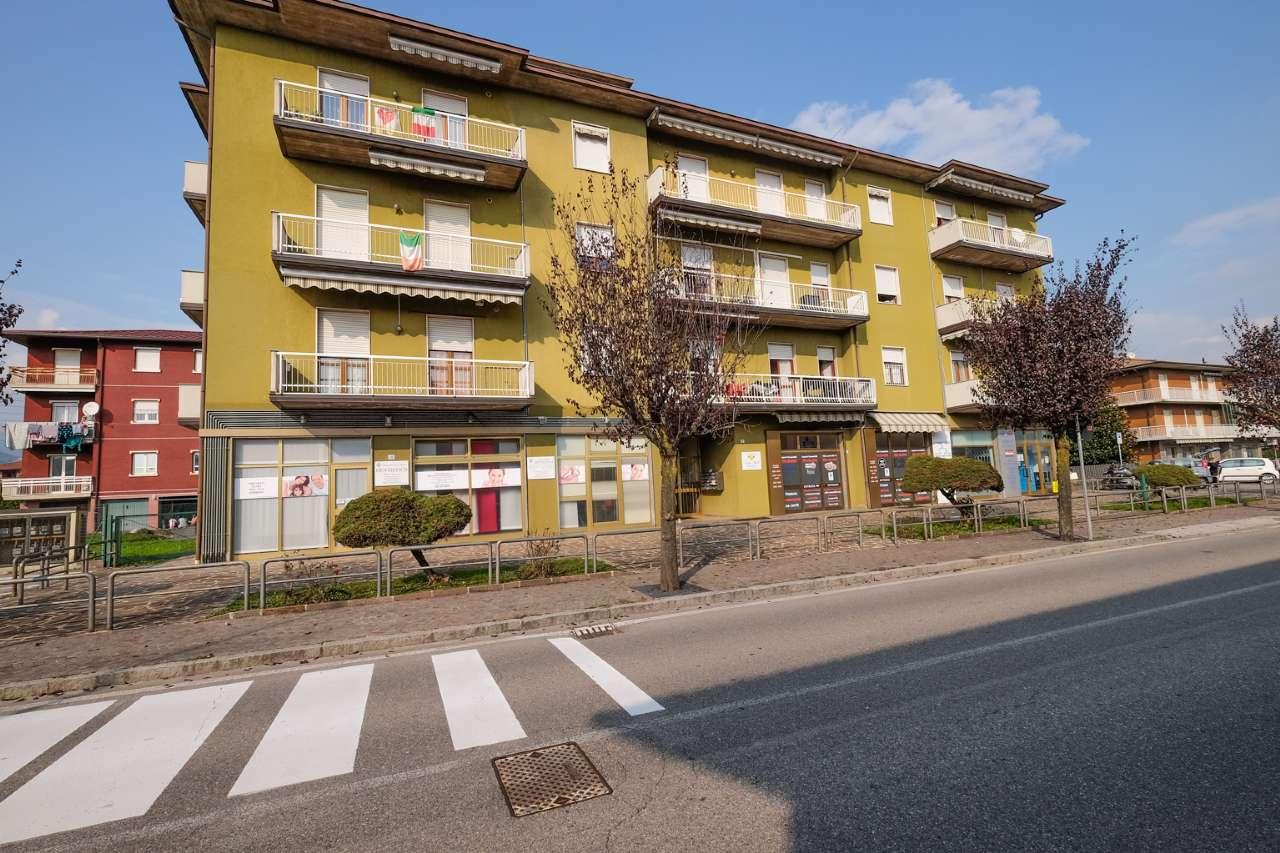 Appartamento in vendita a Mapello, 4 locali, prezzo € 79.000 | CambioCasa.it