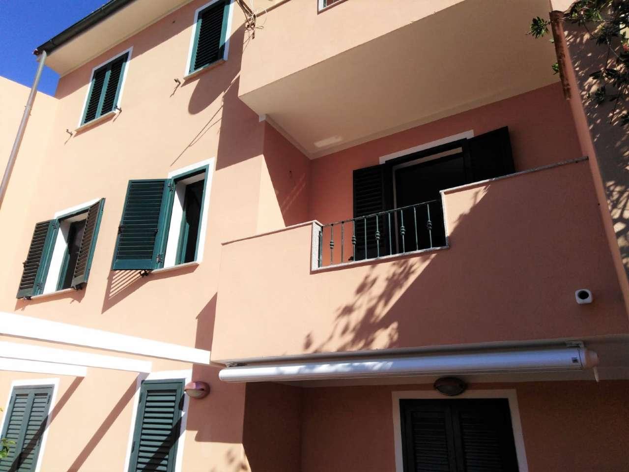 Appartamento in vendita a Santa Maria Coghinas, 7 locali, prezzo € 130.000   PortaleAgenzieImmobiliari.it