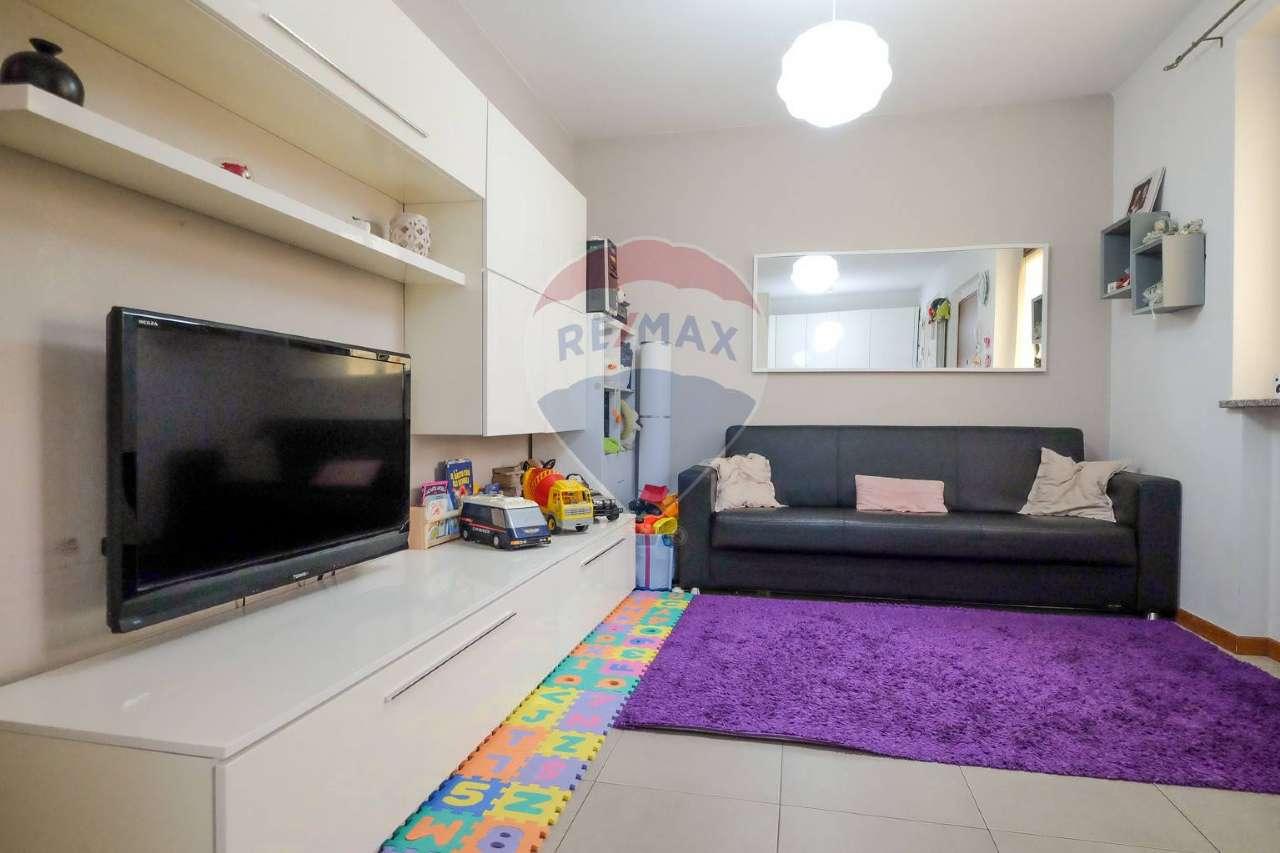 Appartamento in vendita a Bonate Sopra, 2 locali, prezzo € 124.000 | PortaleAgenzieImmobiliari.it