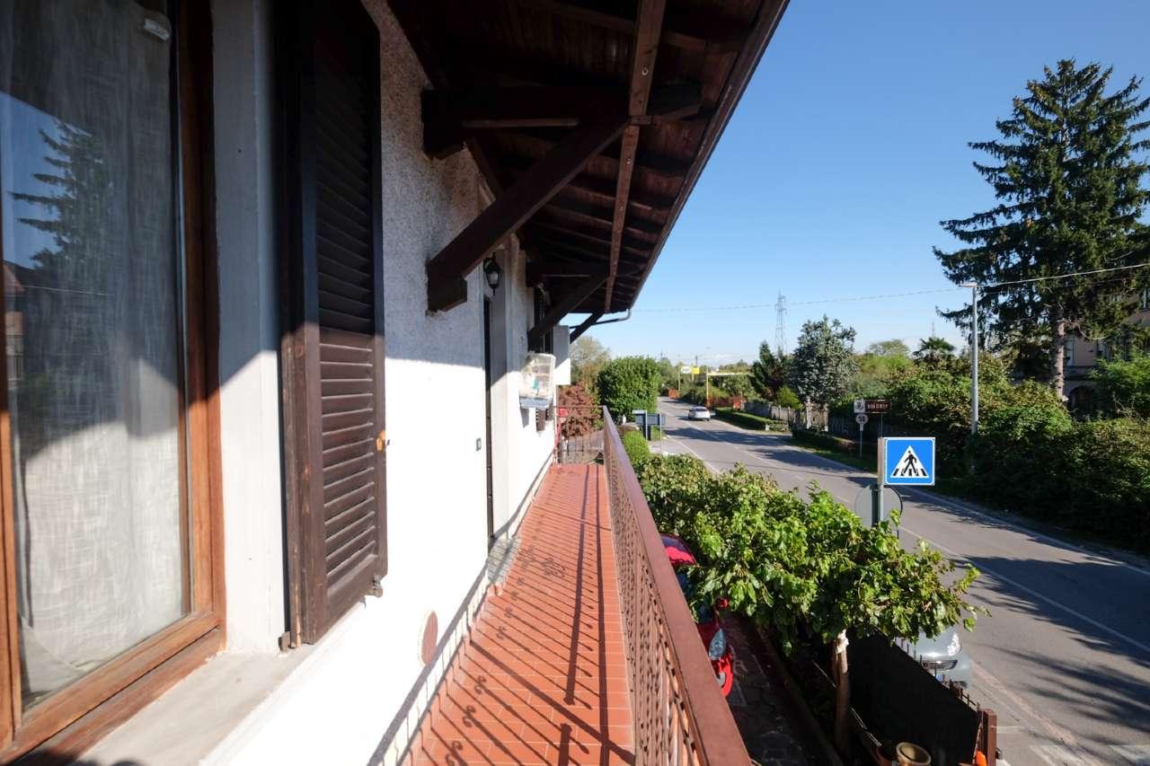 Appartamento in vendita a Brembate, 3 locali, prezzo € 120.000 | PortaleAgenzieImmobiliari.it