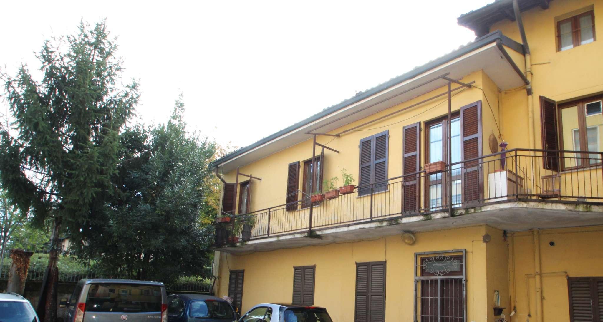 Appartamento in vendita a Capriate San Gervasio, 3 locali, prezzo € 80.000 | CambioCasa.it
