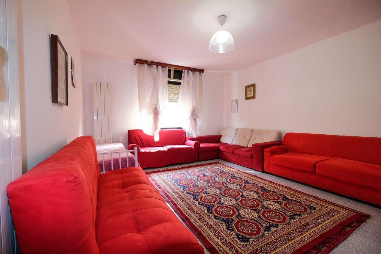 Appartamento in vendita a Osio Sotto, 2 locali, prezzo € 50.000 | PortaleAgenzieImmobiliari.it