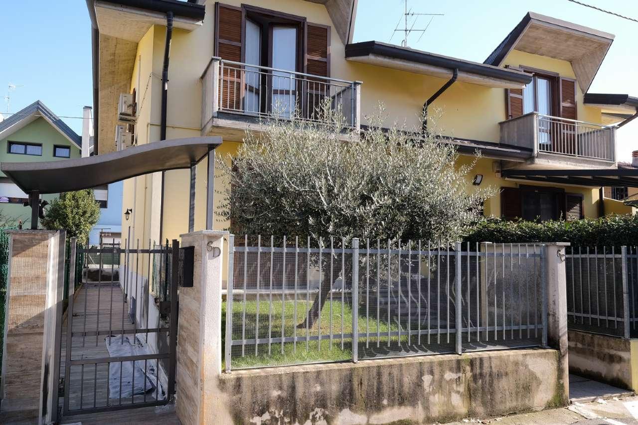 Appartamento in vendita a Ciserano, 2 locali, prezzo € 99.000 | PortaleAgenzieImmobiliari.it