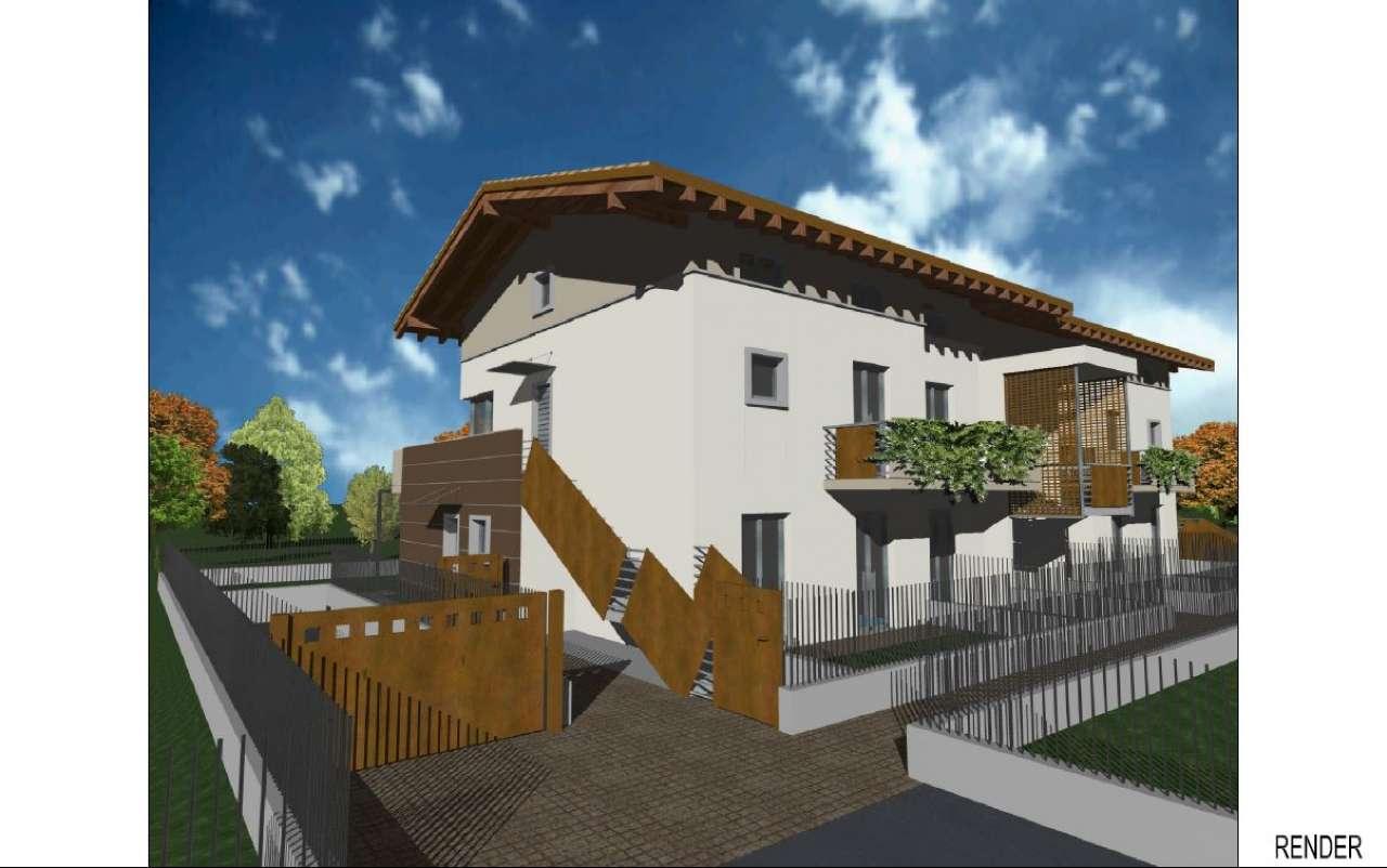 Terreno Edificabile Residenziale in vendita a Osio Sotto, 9999 locali, prezzo € 188.000 | PortaleAgenzieImmobiliari.it
