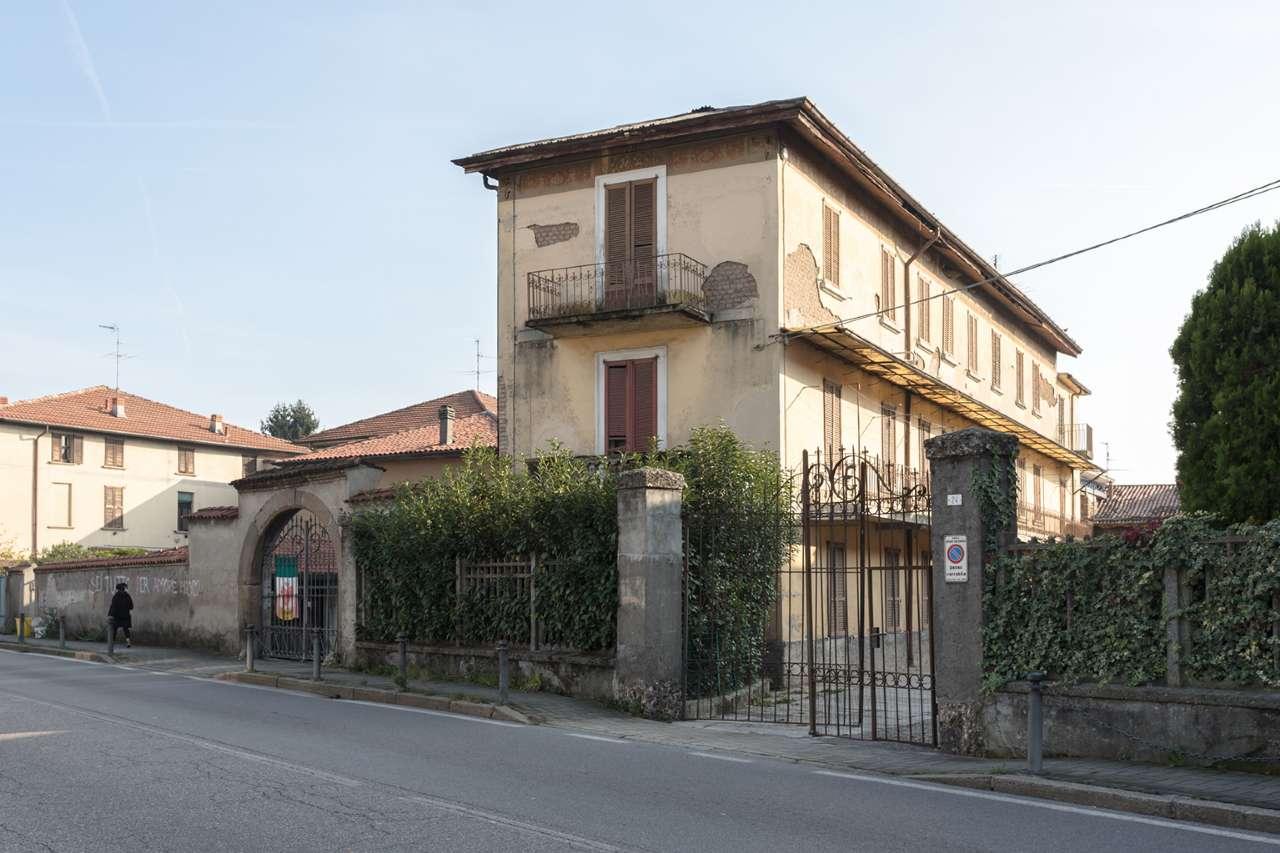 Rustico / Casale in Vendita a Capriate San Gervasio
