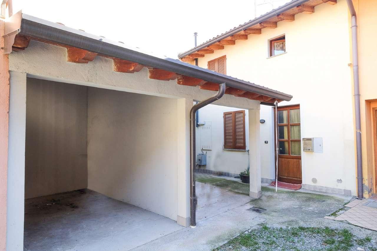 Appartamento in vendita a Verdello, 2 locali, prezzo € 49.000 | PortaleAgenzieImmobiliari.it