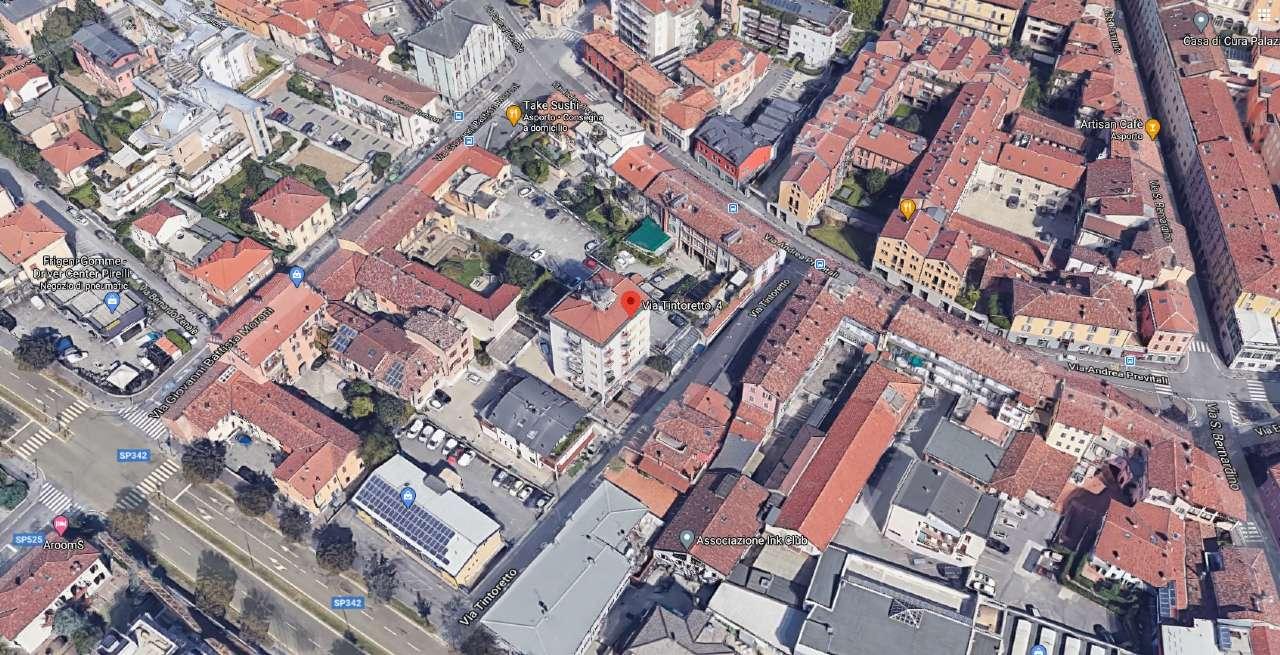 Negozio / Locale in vendita a Bergamo, 1 locali, prezzo € 195.000 | PortaleAgenzieImmobiliari.it