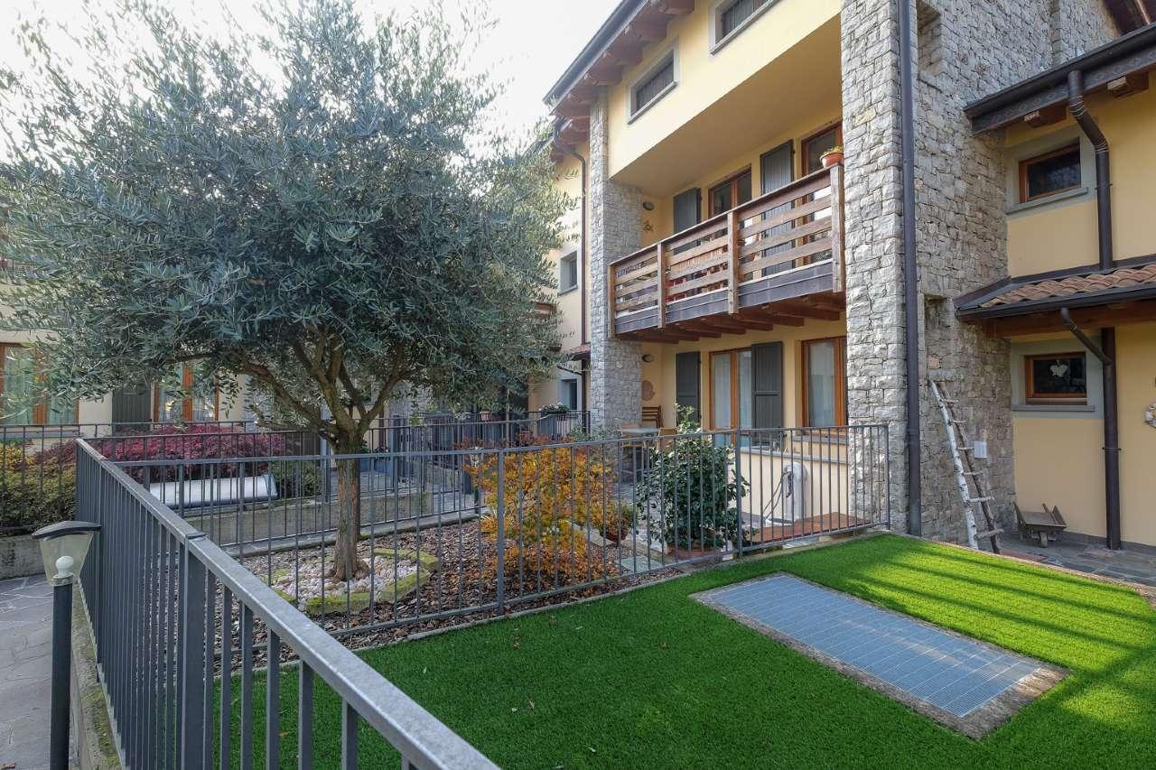 Appartamento in vendita a Sotto il Monte Giovanni XXIII, 3 locali, prezzo € 159.000 | PortaleAgenzieImmobiliari.it