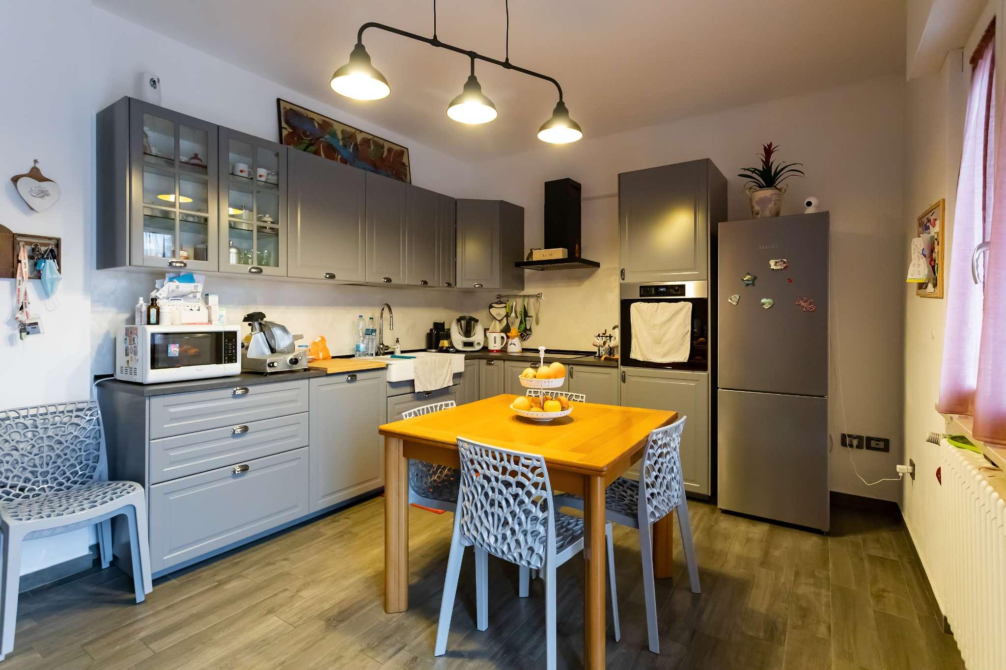 Appartamento in vendita a Casale Cremasco-Vidolasco, 3 locali, prezzo € 99.000 | PortaleAgenzieImmobiliari.it
