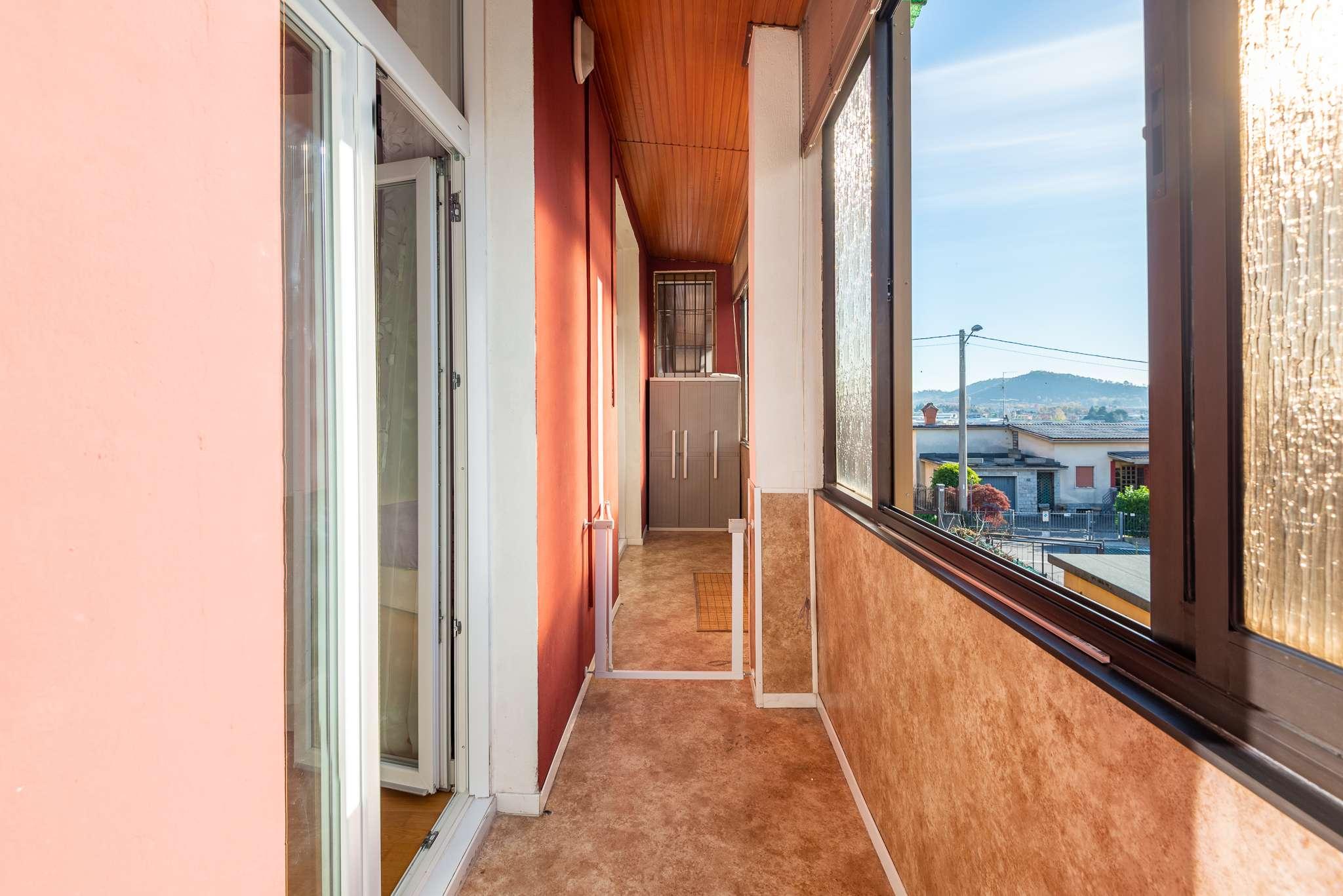 Appartamento in vendita a Brembate di Sopra, 3 locali, prezzo € 89.000 | PortaleAgenzieImmobiliari.it