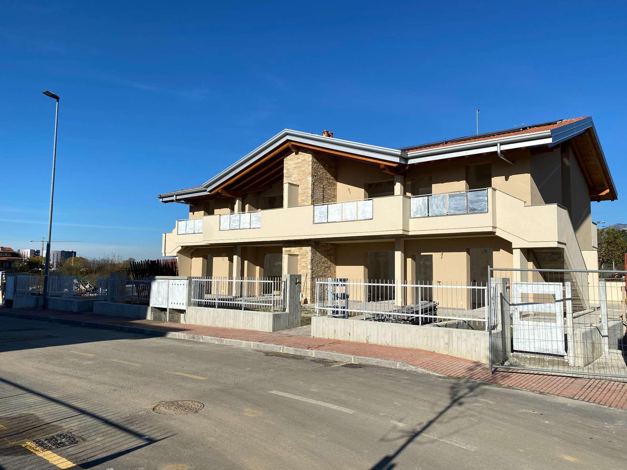 Appartamento in vendita a Bonate Sopra, 4 locali, prezzo € 269.000   PortaleAgenzieImmobiliari.it