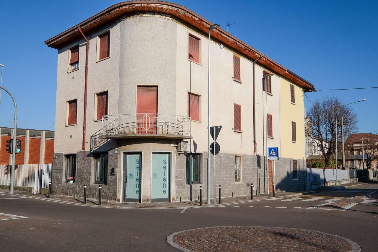 Appartamento in vendita a Dalmine, 3 locali, prezzo € 68.000 | PortaleAgenzieImmobiliari.it