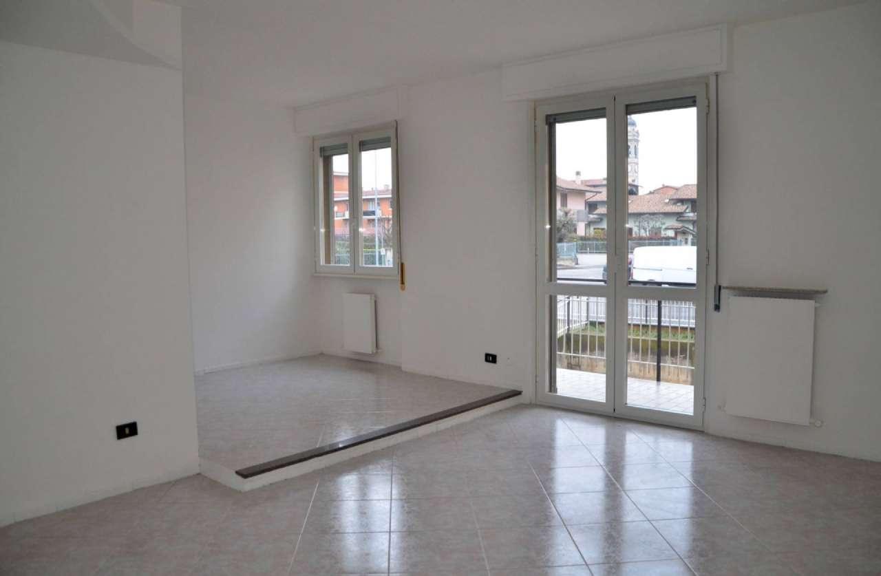 Appartamento in vendita a Verdellino, 3 locali, prezzo € 123.000   PortaleAgenzieImmobiliari.it