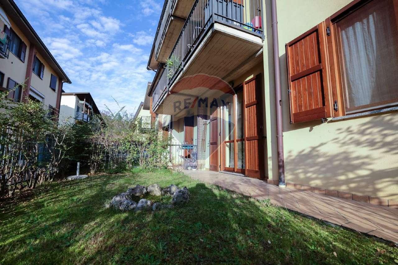 Appartamento in vendita a Bonate Sopra, 3 locali, prezzo € 129.000   PortaleAgenzieImmobiliari.it