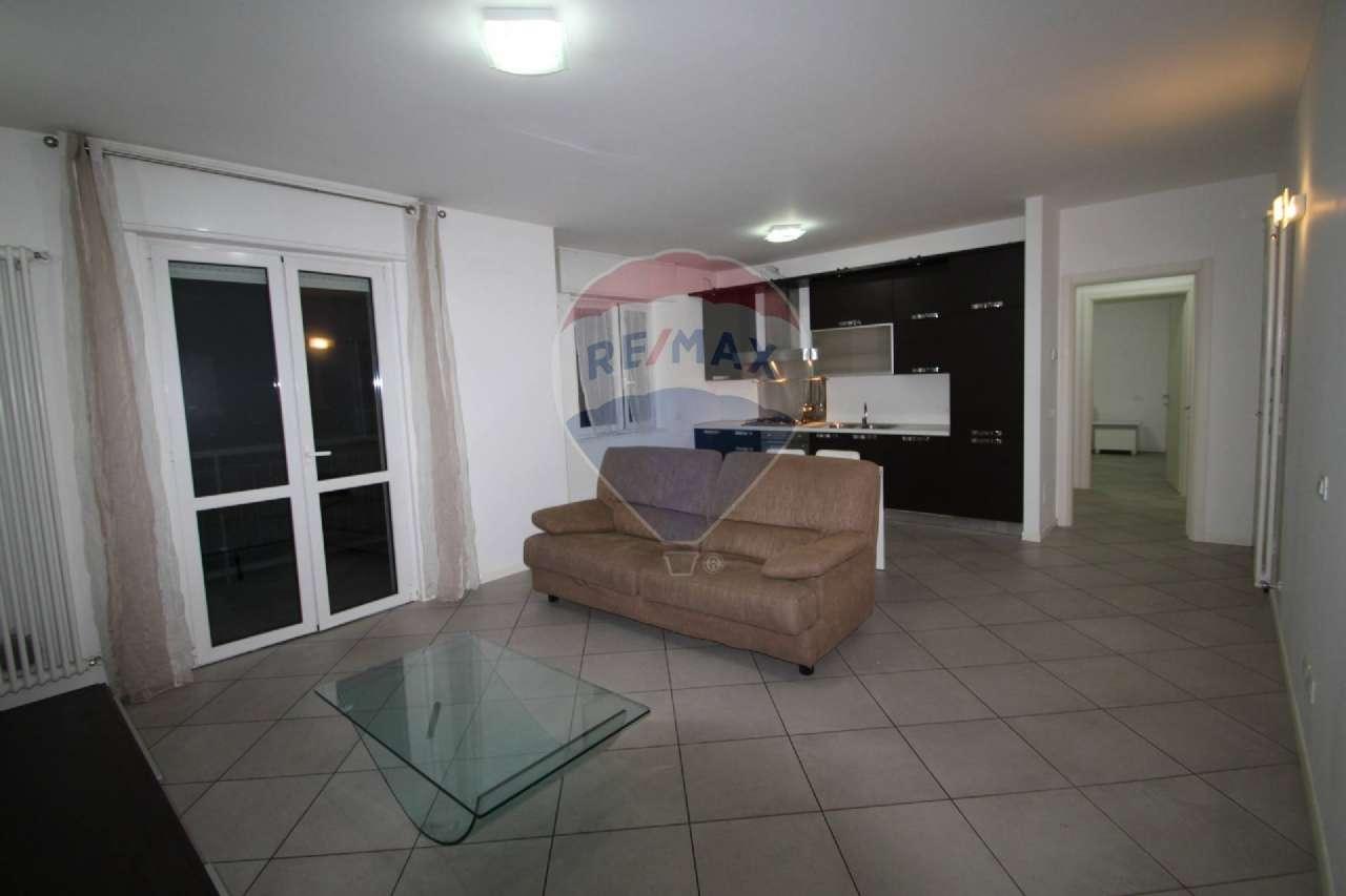 Appartamento in vendita a Almè, 2 locali, prezzo € 99.000 | CambioCasa.it