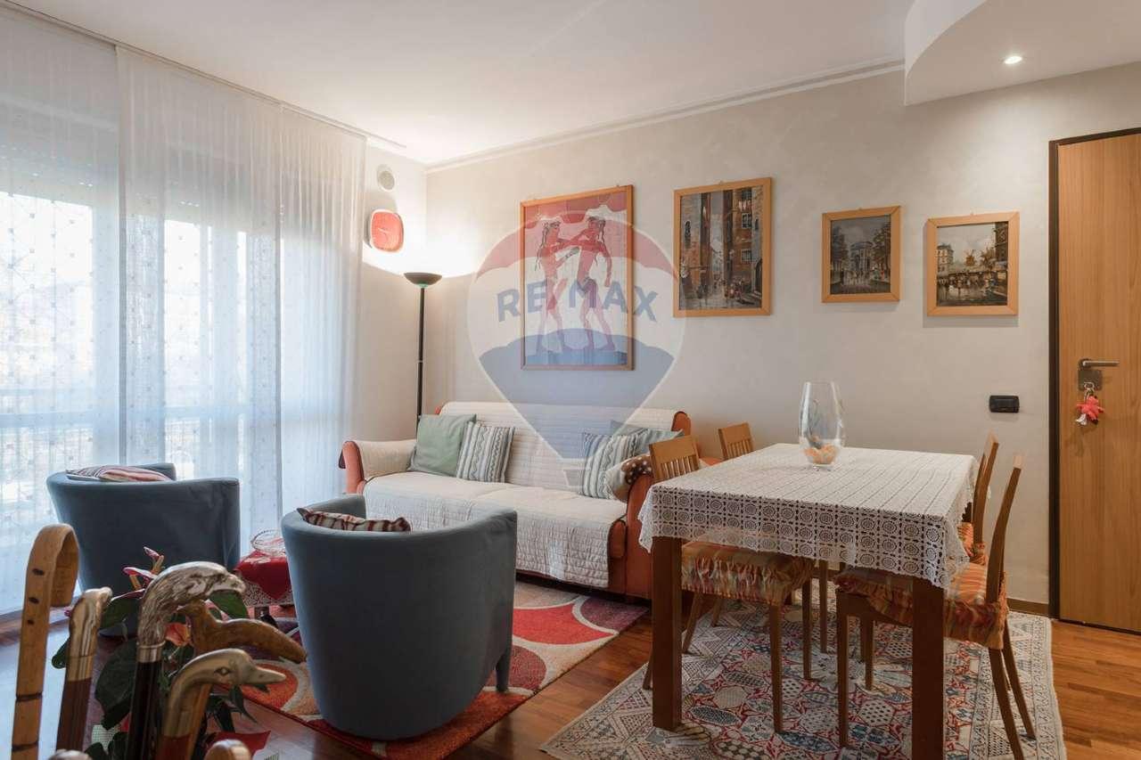 Appartamento in vendita a Chignolo d'Isola, 2 locali, prezzo € 75.000 | CambioCasa.it