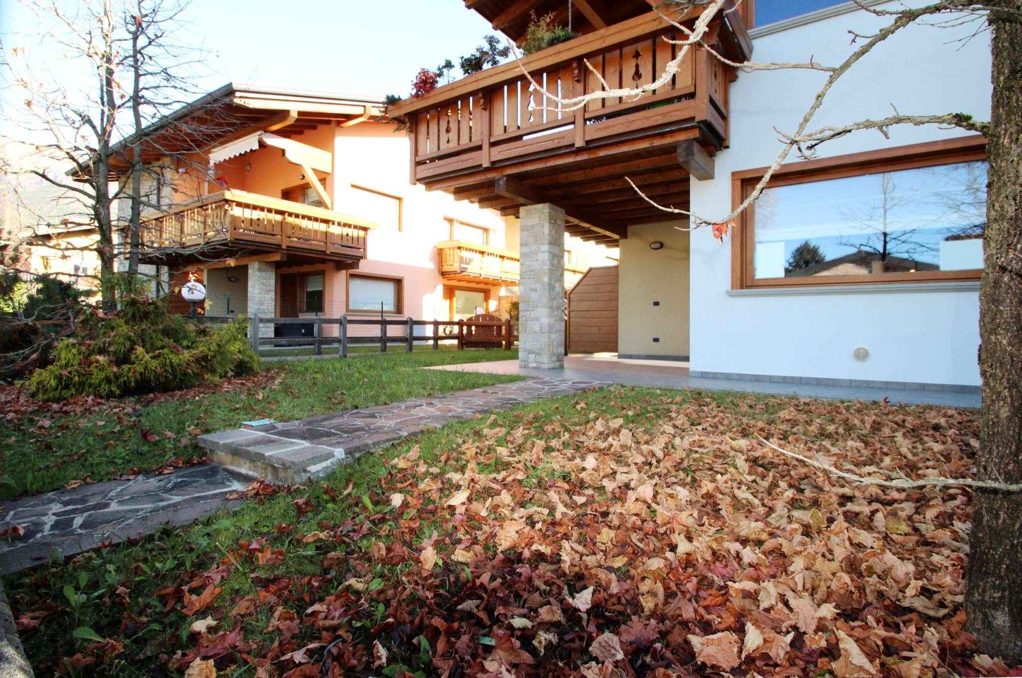 Appartamento in vendita a Rovetta, 5 locali, prezzo € 245.525 | CambioCasa.it