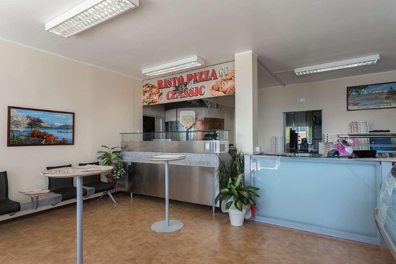 Ristorante / Pizzeria / Trattoria in vendita a Medolago, 1 locali, prezzo € 89.000 | PortaleAgenzieImmobiliari.it