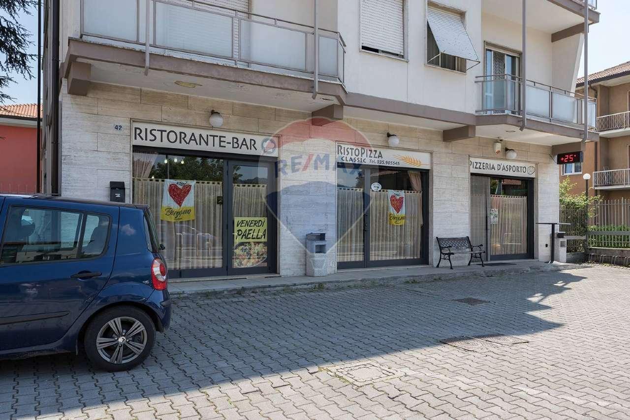 Negozio / Locale in vendita a Terno d'Isola, 3 locali, prezzo € 99.000 | PortaleAgenzieImmobiliari.it