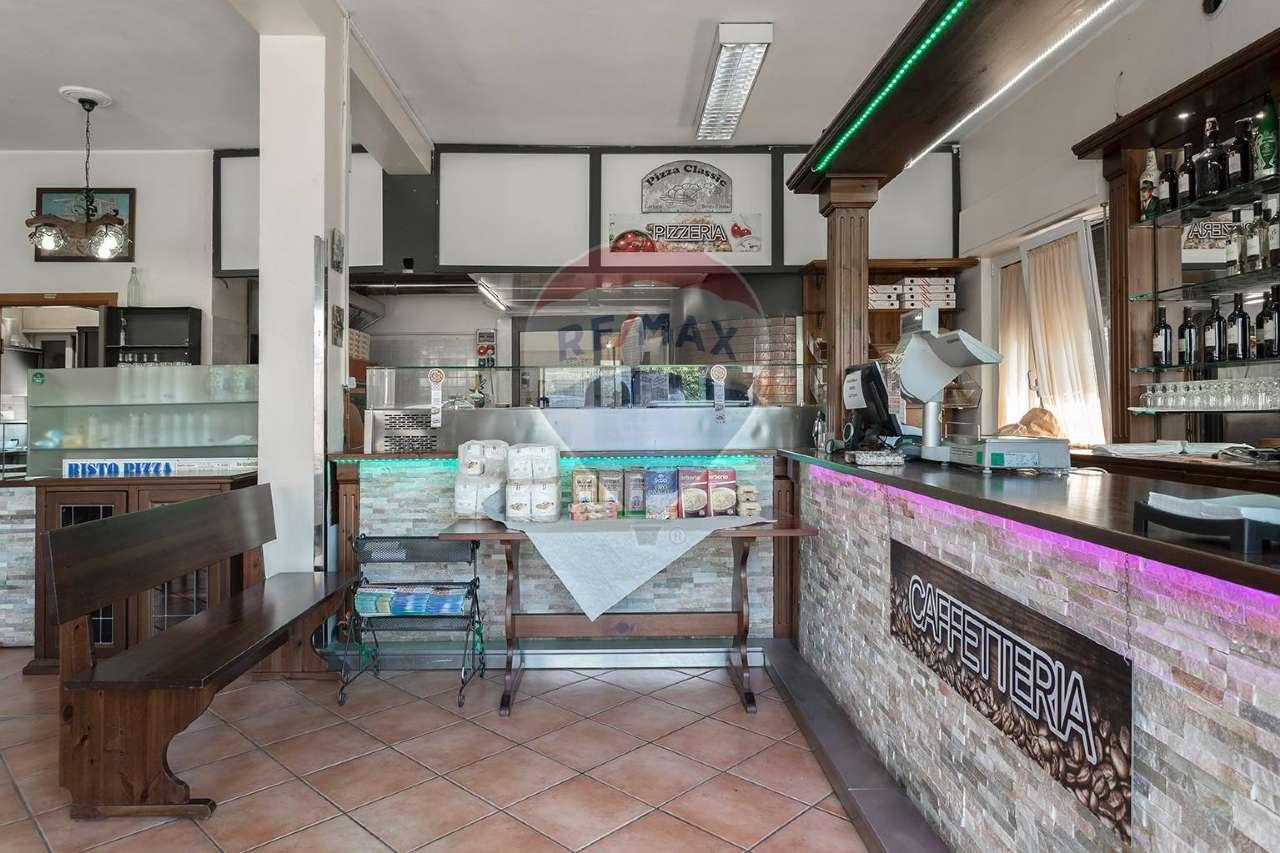 Ristorante / Pizzeria / Trattoria in vendita a Terno d'Isola, 3 locali, prezzo € 99.000 | PortaleAgenzieImmobiliari.it
